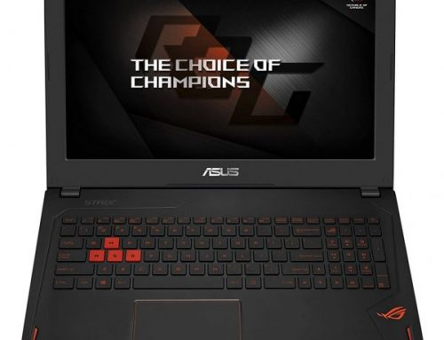 Gaming Laptops Black Friday & Cyber Monday Deals 2018