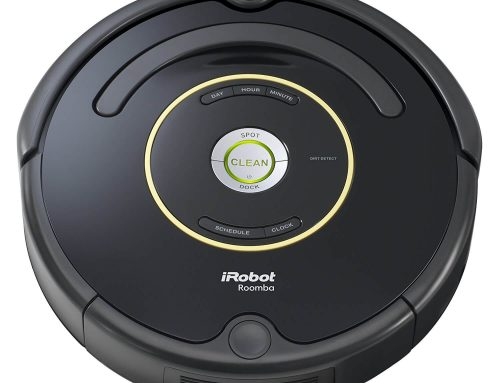 The Best Robot Vacuums You Can Buy for Your Home