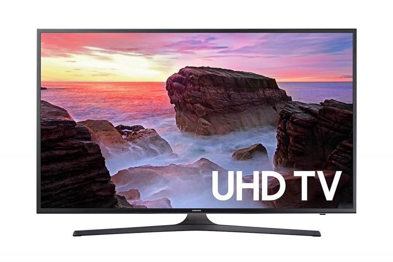 best samsung smart tv 2017