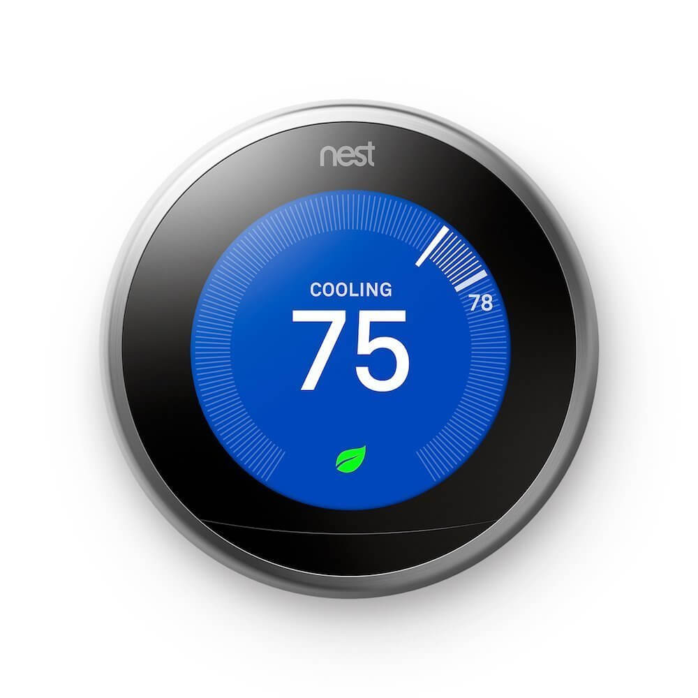 best smart thermostats 2017