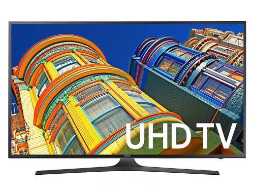 A List of The Best 4K Televisions