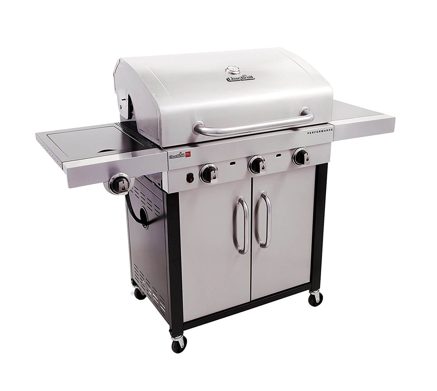 Outdoor Gas Grills ~ The best outdoor gas grills you can buy top grill