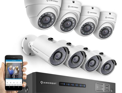 The Best Armcrest Security Camera Systems