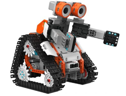 The Best Robotic STEM Toys for Kids