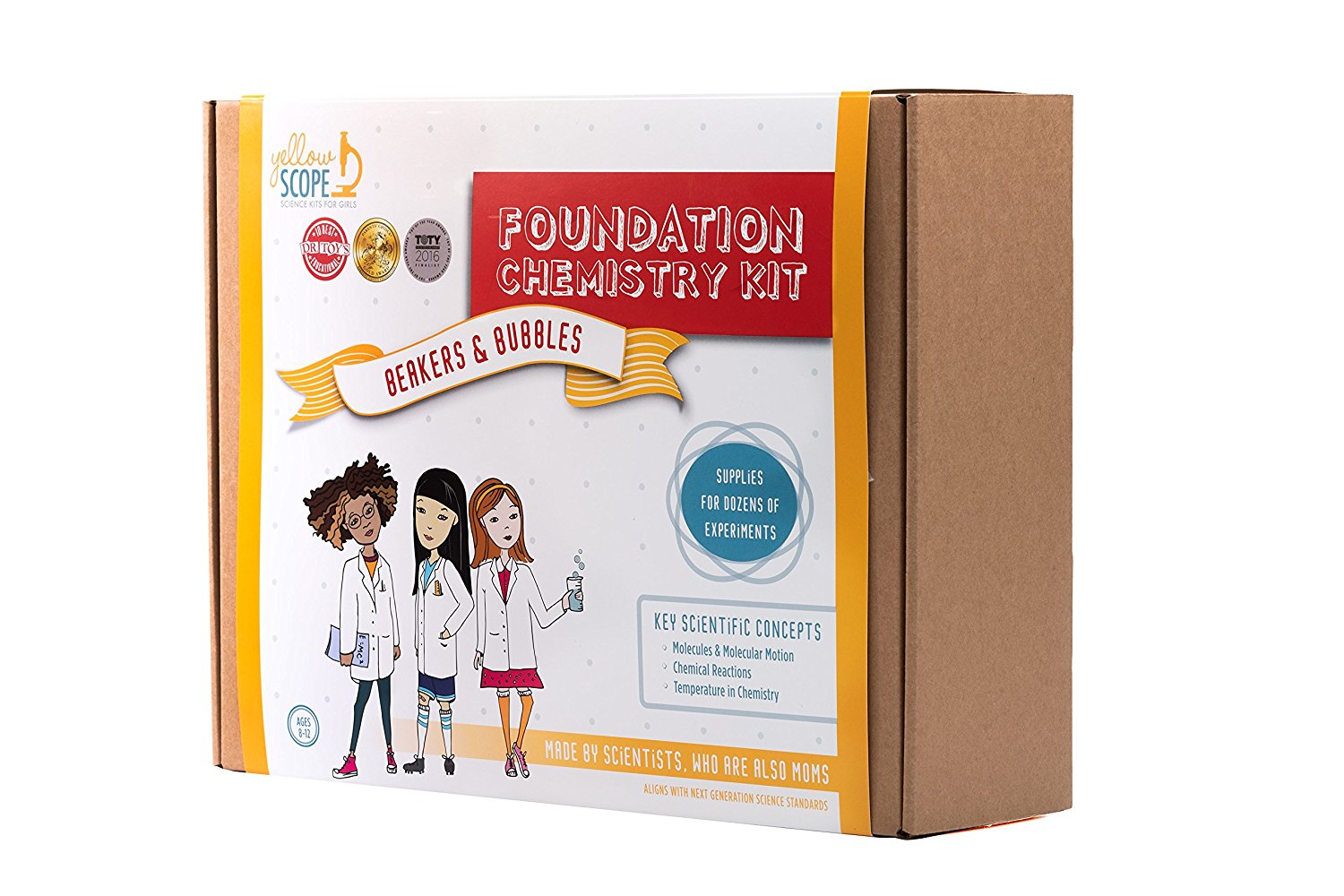 Toys For 10 12 : Best stem toys for girls ages top girl