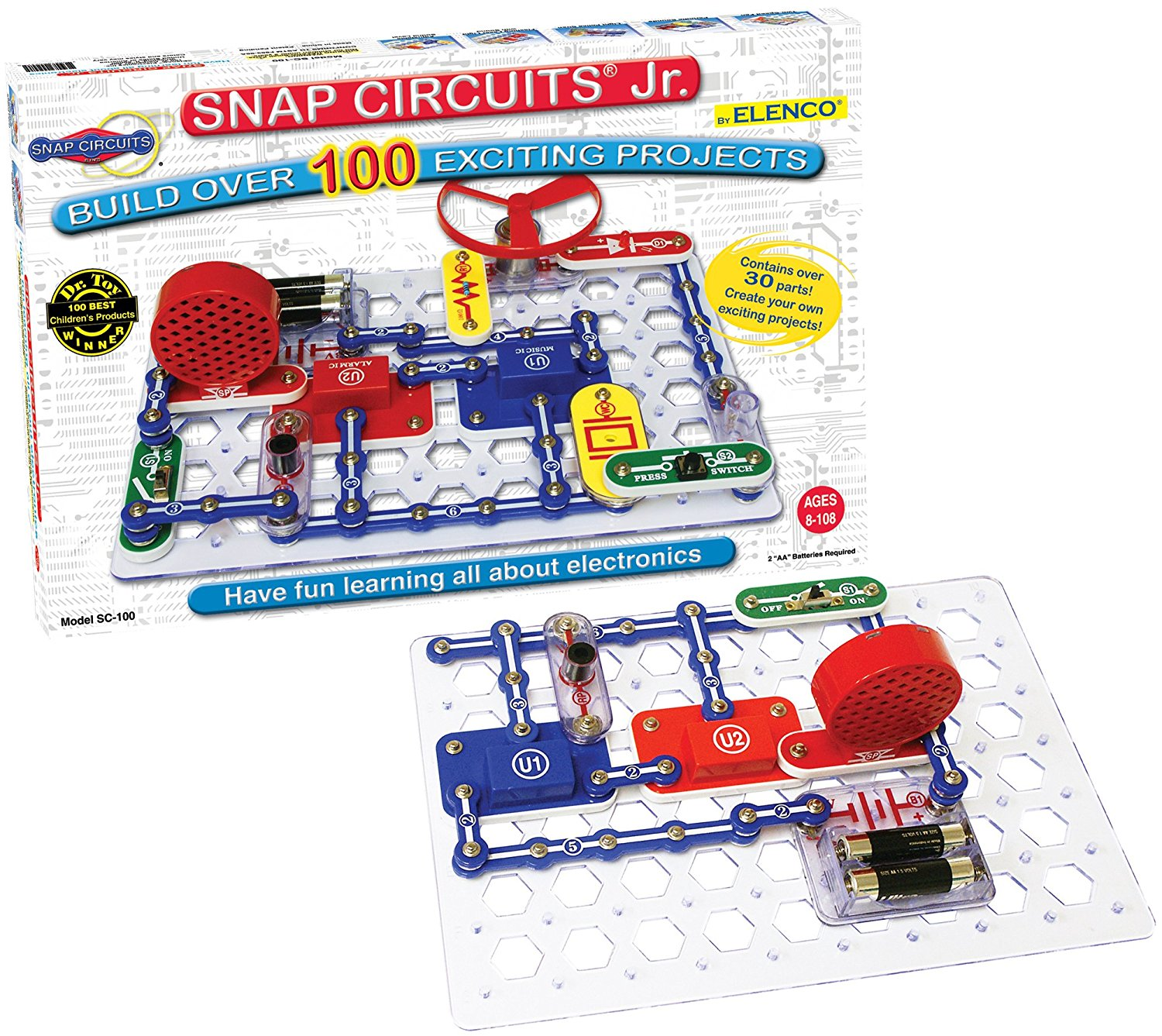 The Best STEM Toys for Kids Ages 8 13