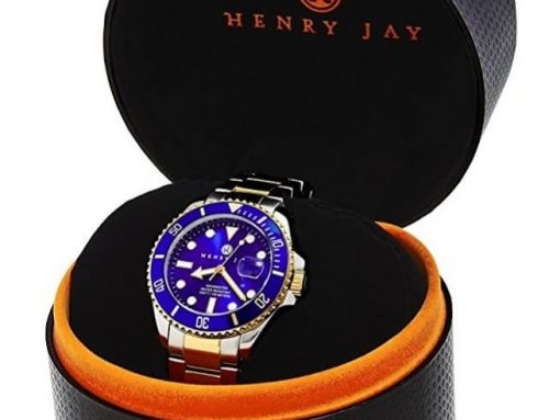 The Best Henry Jay Watches for Men