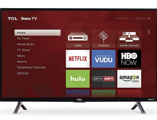 The Best 4K 32″ TV's You can Buy
