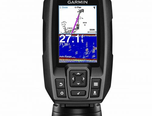 The Best GPS Fish Finders