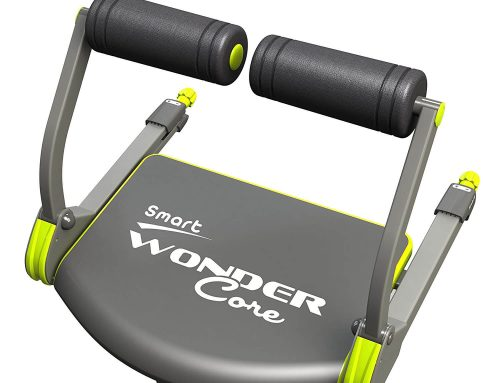 The Best Ab Machine Exercise Equipment Machines