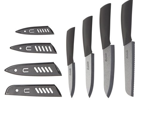 The Best Ceramic Kitchen Knives Sets