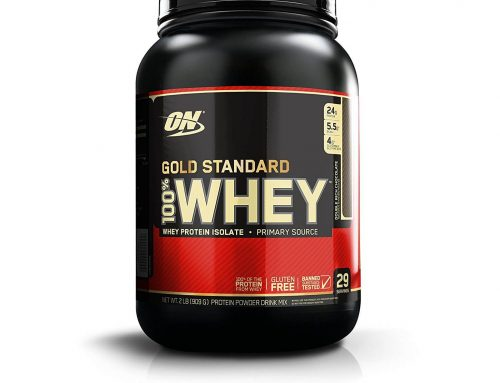 Best Whey Protein Powder for Shakes