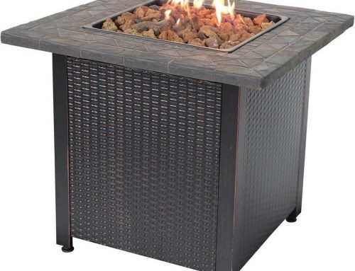 The Best Outdoor Gas Fire Pits