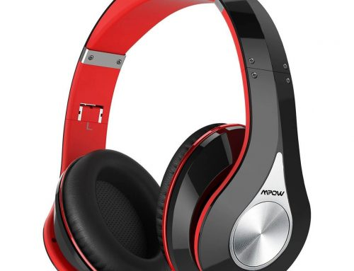 Best Over the Ear Bluetooth Headphones