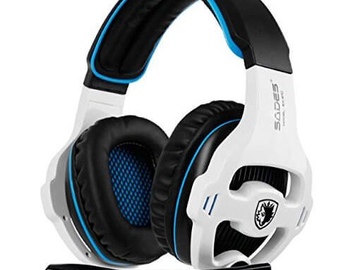 Best XBOX ONE Gaming Headsets