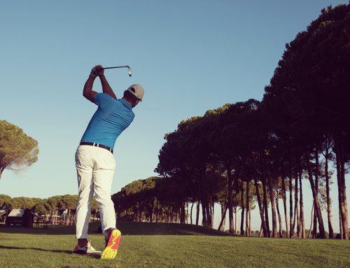 The Best Golf Products for People Who Love to Golf