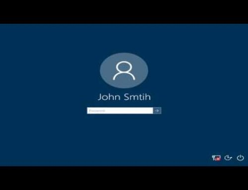 How To Fix Windows 10 Login Problems [Tutorial]