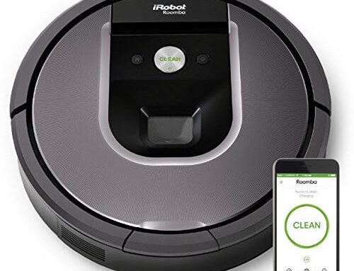Robot Vacuums Black Friday & Cyber Monday Deals 2018