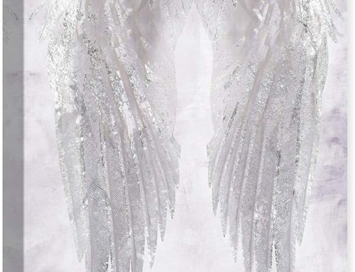 Best Angel Wall Decor for Your Home or Office